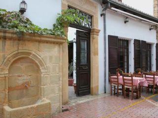 Urlaub Nikosia-Süd im Centrum Hotel