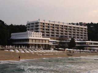 Urlaub Sweti Konstantin im The Palace Hotel