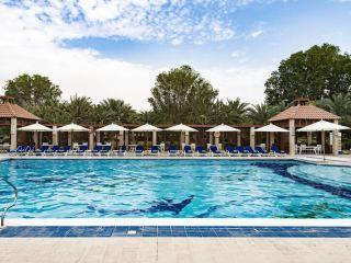 Urlaub Umm al-Quwain im Umm Al Quwain Beach Hotel