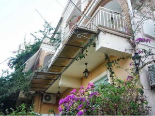Urlaub Dassia im Villa Anna Castello
