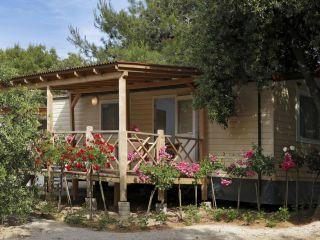 Urlaub Sibenik im Solaris Camping Resort Mobile Homes