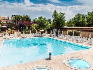 Urlaub Rom im Roma Camping In Town