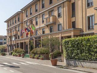 Pisa im Grand Hotel Bonanno