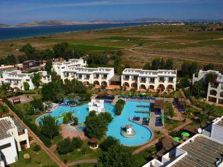 Urlaub Mastichari im Gaia Royal Hotel