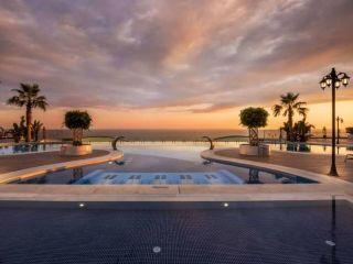 Urlaub Konakli im Elite Luxury Suite