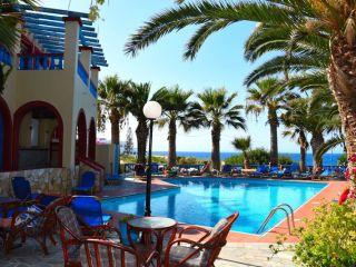 Sisi im Palm Bay Hotel
