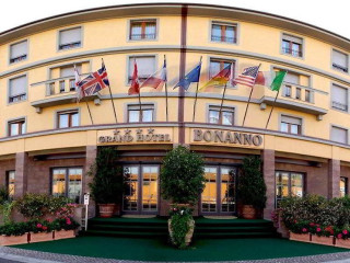 Urlaub Pisa im Grand Hotel Bonanno