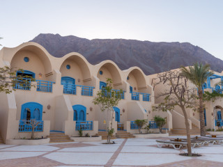 Urlaub Taba im El Wekala Resort