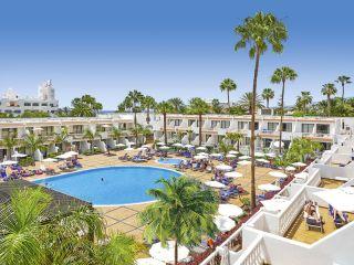 Urlaub Playa de Las Américas im allsun Hotel Los Hibiscos