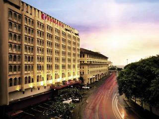 Urlaub Colombo im Ramada Colombo