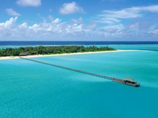 Urlaub Dhiffushi (Alif Dhaal) im Holiday Island Resort & Spa