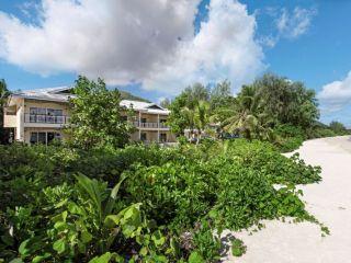 Côte d'Or im Acajou Beach Resort