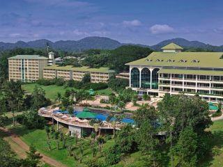Urlaub Gamboa im Gamboa Rainforest Resort