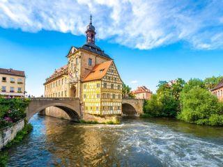 Bamberg im Ibis Styles Bamberg