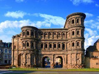Trier im Best Western Hotel Trier City