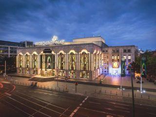 Urlaub Berlin im Vienna House Andel's Berlin
