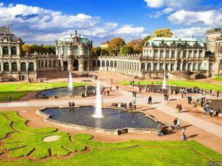 Urlaub Dresden im Hotel Elbflorenz Dresden