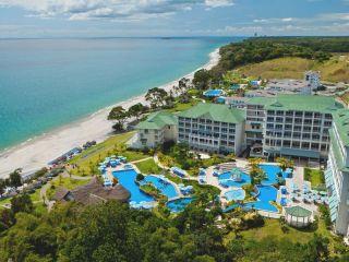 Urlaub Santa Clara im Sheraton Bijao Beach Resort
