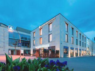 Bad Salzuflen im Best Western Plus Hotel Ostertor