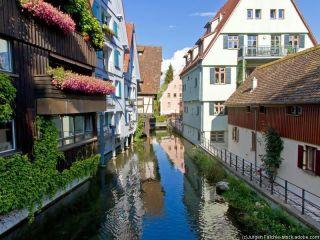 Urlaub Ulm im Best Western Plus Atrium Hotel