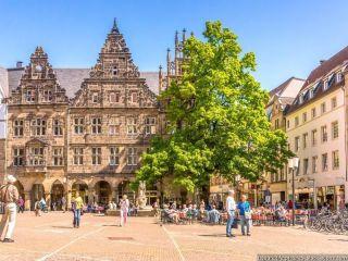 Münster im Best Western Premier Seehotel Krautkrämer