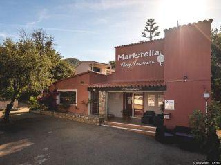 Urlaub Algajola im Maristella