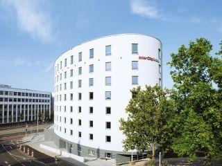 Mainz im IntercityHotel Mainz
