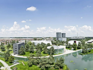 Wolfsburg im Global Inn