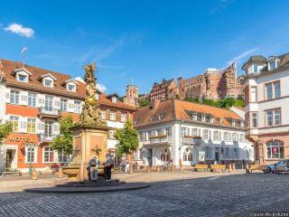 Schwetzingen im ACHAT Comfort Heidelberg/Schwetzingen