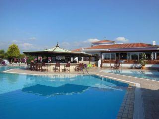 Urlaub Latchi im Akamanthea Holiday Village