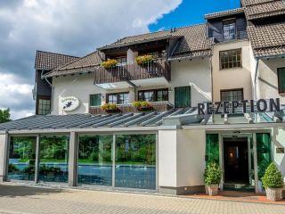 Hahnenklee-Bockswiese im Hotel Restaurant Walpurgishof