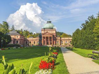 Urlaub Bad Homburg vor der Höhe im Maritim Hotel Bad Homburg