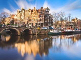 Urlaub Badhoevedorp im Corendon Village Amsterdam