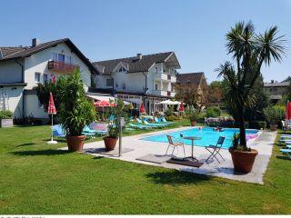 Velden am Wörther See im Familienhotel Villa Flora