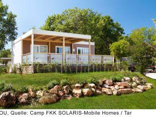 Urlaub Tar-Vabriga im Naturist Resort Solaris