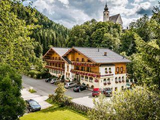 Dienten im Hotel Salzburger Hof