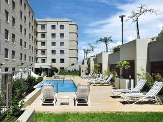 Urlaub Durban im Holiday Inn Express Durban - Umhlanga