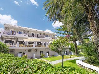 Urlaub Stalida im Palm Beach Hotel