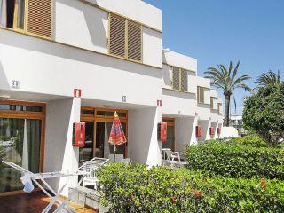 Urlaub Playa del Inglés im Las Brisas Apartments