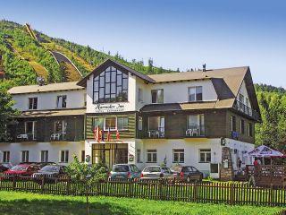 Harrachov im Harrachov Inn