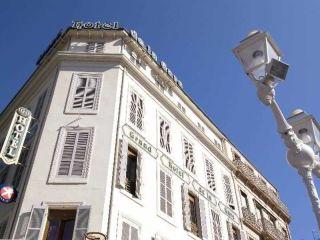 Urlaub Toulon im Grand Hôtel de la Gare