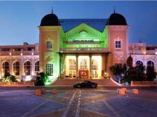 Hyéres im Casino Hôtel des Palmiers