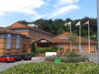 Cardiff im Holiday Inn Cardiff - North M4, Jct.32
