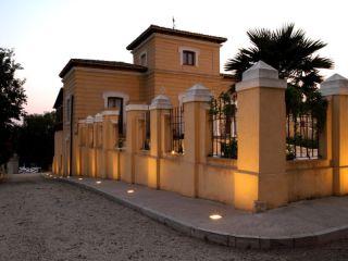 Urlaub Sciacca im Villa Calandrino