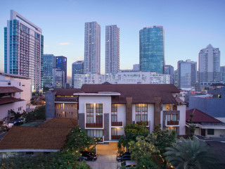 Urlaub Jakarta im Rasuna Mansion