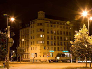 Straßburg im Esplanade