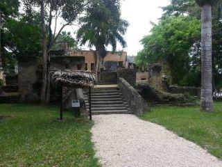 Urlaub Sansibar-Stadt im Protea Hotel Zanzibar Mbweni Ruins