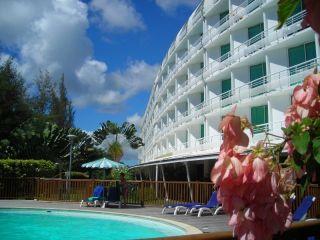 Urlaub Le Gosier im Karibea Beach Resort Gosier