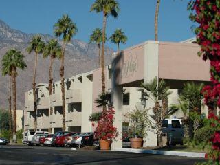 Urlaub Palm Springs im The Plaza Resort & Spa
