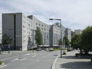 Urlaub Grenoble im Séjours & Affaires Marie-Curie